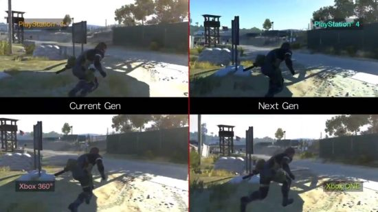 Metal-Gear-Solid-V-ground-Zeroes-comparison