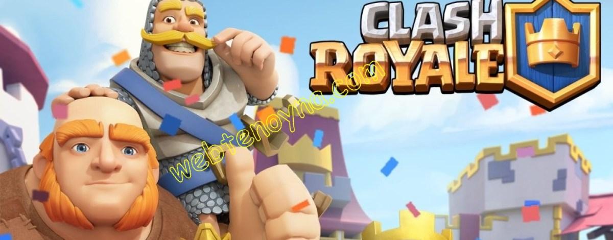 Clash Royale Yeni Güncelleme Ne Zaman Gelecek