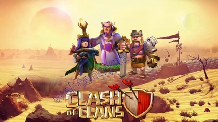 coc Clash of Clans Etkinlikler Şubat 2017