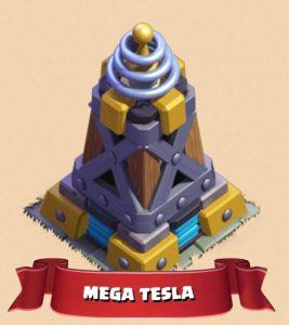 Mega Tesla