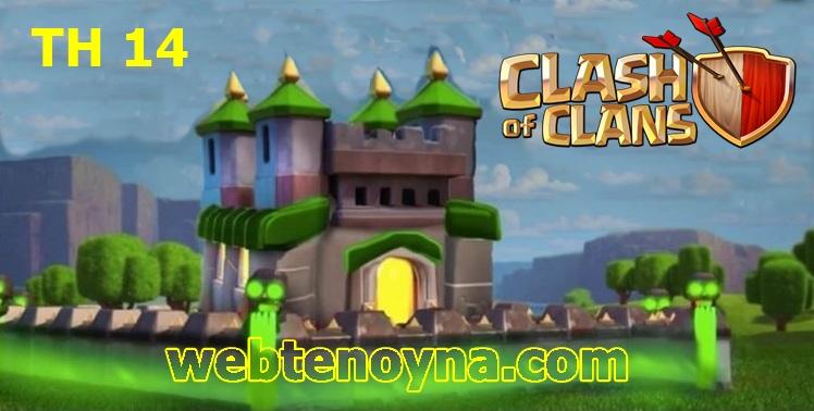 coc Clash of Clans TH 14 ve BB 10 Ne Zaman Gelecek