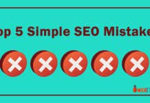 top-5-simple-seo-mistakes