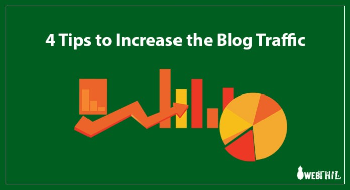 4-Tips-to-Increase-the-Blog-Traffic