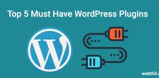 Top-5-Must-Have-WordPress-Plugins
