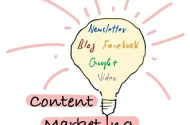 Meine 9 besten Content Marketing Tipps