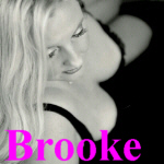 Phonesex with Brooke - 682-237-9571