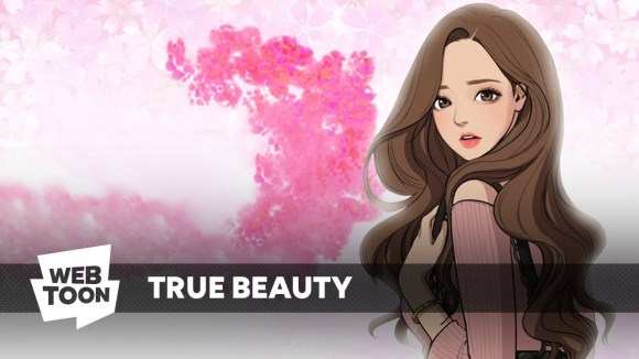 Webtoon True Beauty