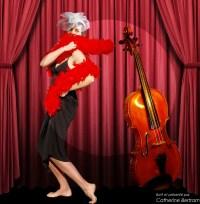 madame-est-au-violon