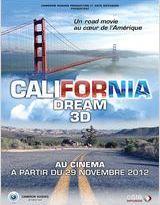 california-dream-3d