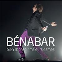 benabar-album
