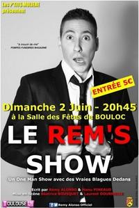 rems-show
