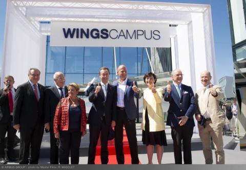 airbus-campus-inauguration