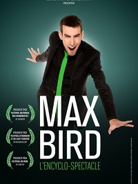 max-bird