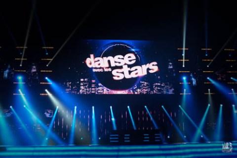 Standing ovation pour le show de Danse avec les stars à Toulouse le 10 février dernier.