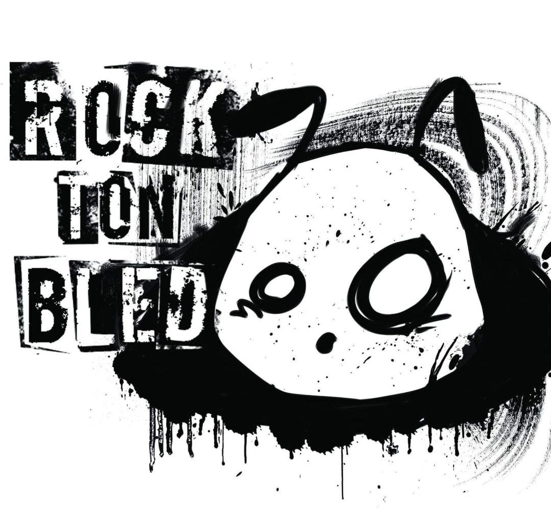 rock-ton-bled-mascotte