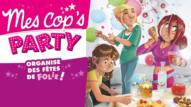mes-cop's-party-bande-dessinee-recettes-cuisine