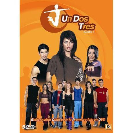 Un-Dos-Tres-L-integrale-De-La-Saison-1-DVD-Zone-2-876849576_L