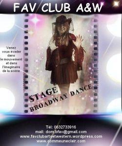 stage-de-danse-broadway
