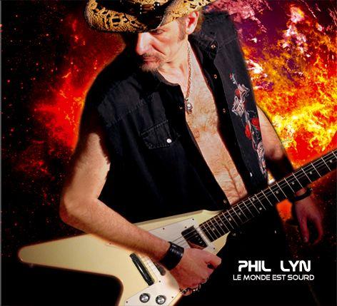 phil-lyn-pochette-album-le-monde-est-sourd