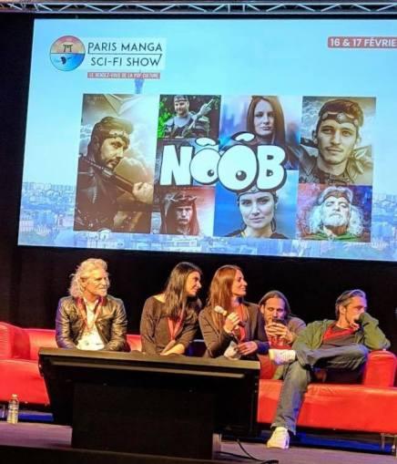 convention-noob