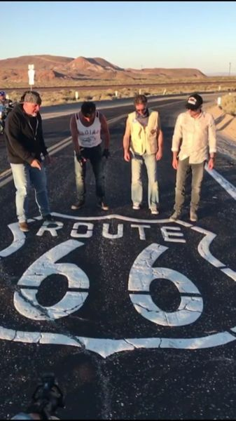 forbans-route-66
