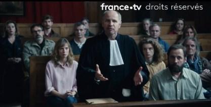 Capture écran Intraitable - Tous droits réservés France TV
