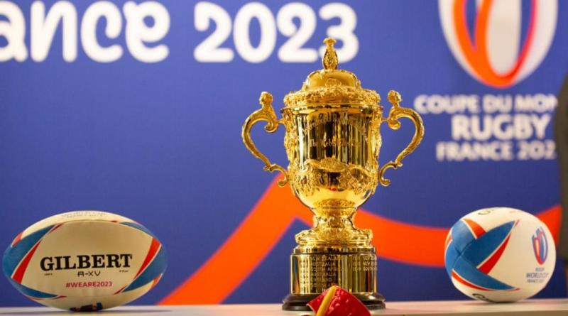 RUGBY WORLD CUP - PRESS CONFERENCE -BORDEAUX