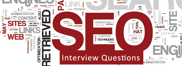 35+ SEO Interview Questions and Answers 2018 - SEO Interview ...