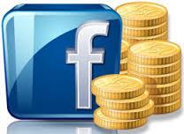 se puede ganar dinero en facebook