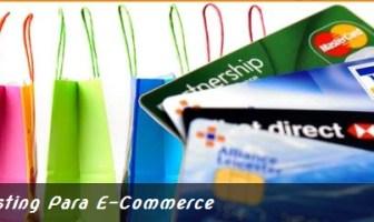 hosting para comercio electronico