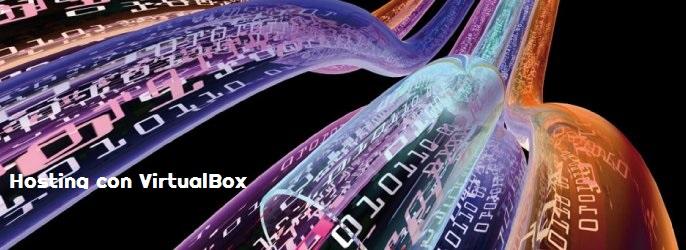 alojamiento web gratis con virtualbox