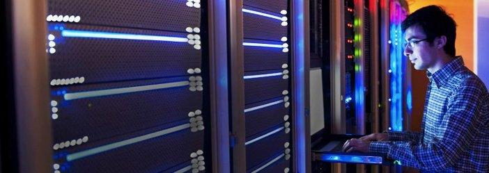 servicios de hosting con manejo de servidores
