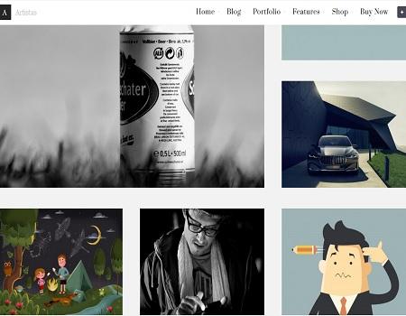 como iniciar un blog de fotografia