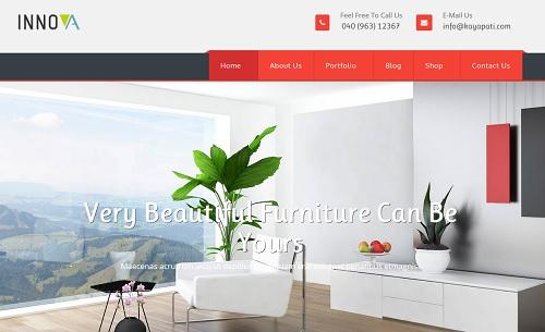 como iniciar blogs de decoracion interior