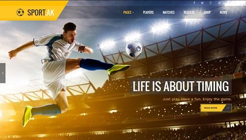 como empezar blogs de deportes