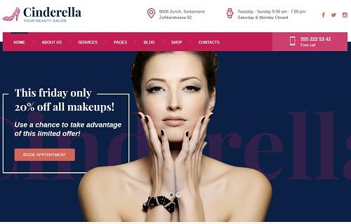 para hacer blogs de belleza