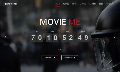 Cómo Crear Un Blog De Cine Exitoso » webtralia.com
