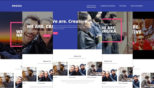 como comenzar un blog de diseño gráfico