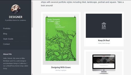 como crear blogs de diseño grafico