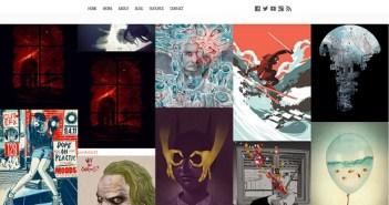 como iniciar un blog de diseño gráfico