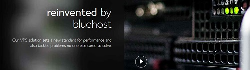 vps bluehost