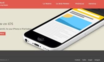 diseño web wordpress completamente gratis