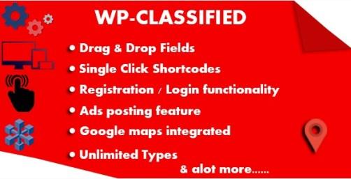 plugin wordpress para anuncios clasificados