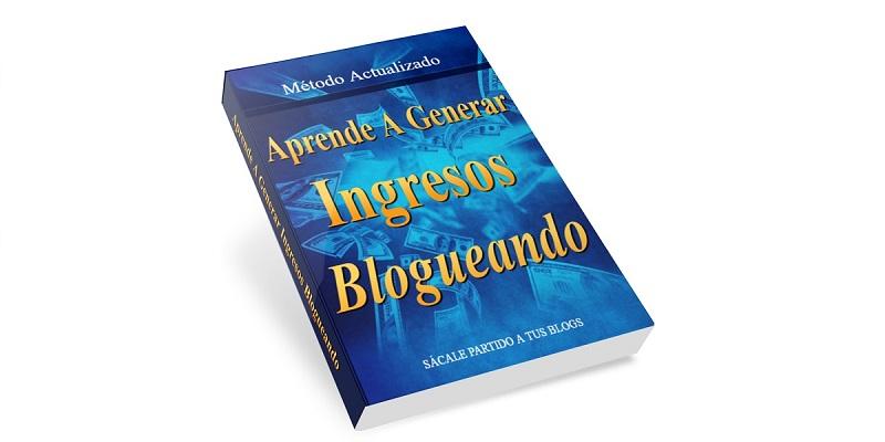 como generar ingresos con blogs