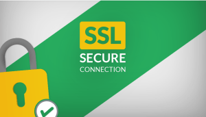 ssl secure connection certificates