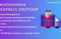 aliexpress dropshipping wordpress plugin