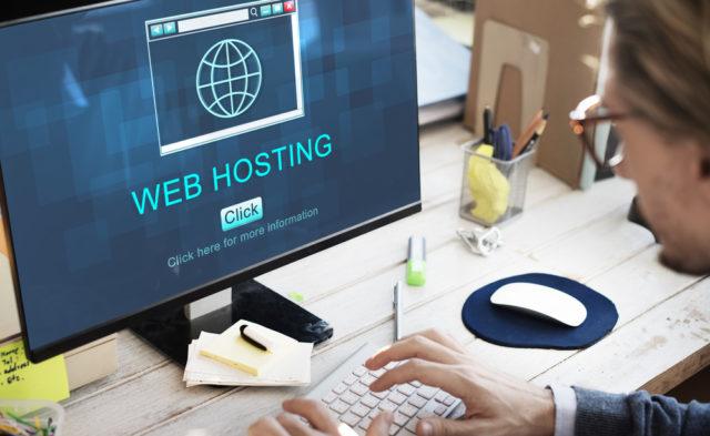 como elgir un web hosting