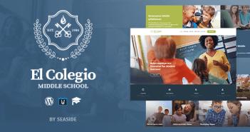 plantillas wordpress para escuelas y colegios