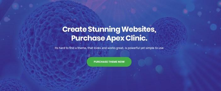 Presentación de ApexClinic