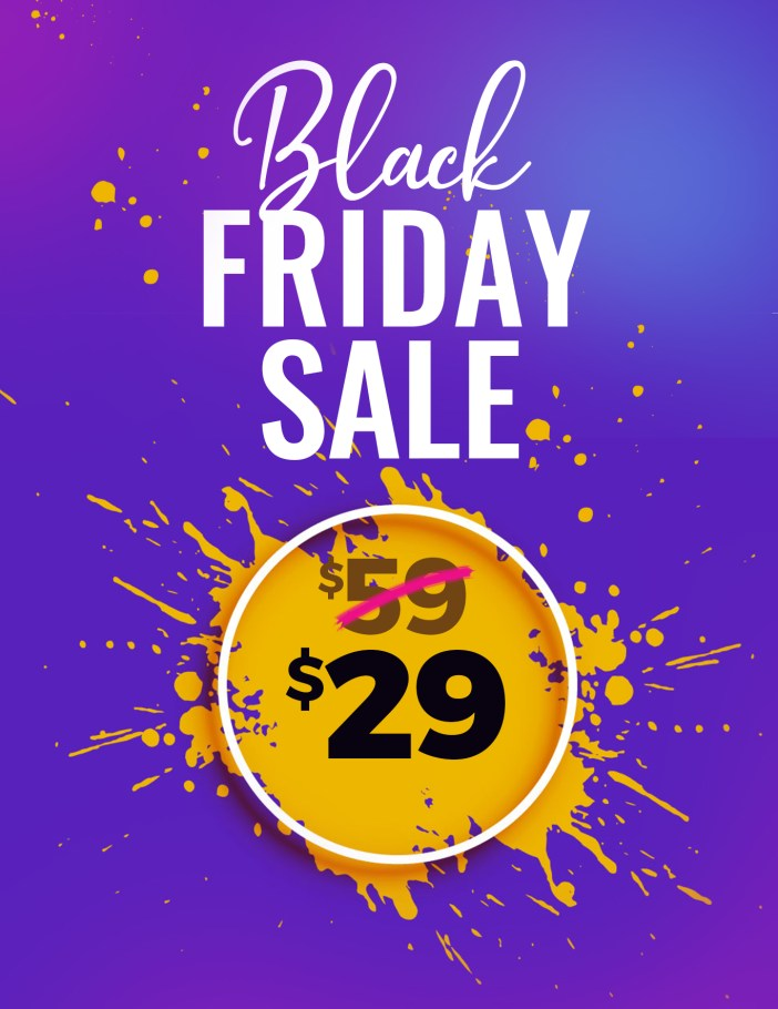 SEOLounge Black Friday Sale 2018